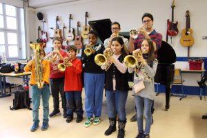 brassband
